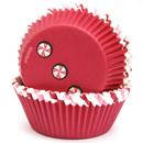 Cupcakes Kerst - Winter