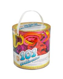 101 Cookie Cutter Set - Wilton