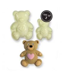 JEM Pop It Teddy Bear