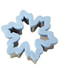 Wilton Comfort Grip Cutter Snowflake.