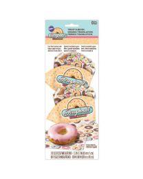 Donut houder