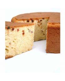 Aardbeienroomcake Mix 500 gram