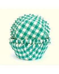CK Baking Cups Groene Ruit