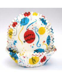 CK Baking Cups Happy Birthday