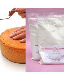 !!Voordeel!! Biscuit Mix (Zeelandia) 2.5 kilo