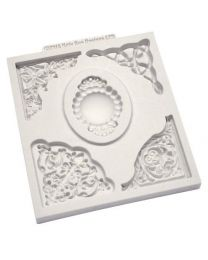 Katy Sue Mould Decorative Corner Collection pre-order artikel!