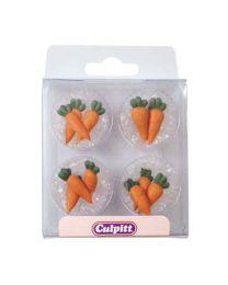 Carrots/wortel Suiker Deco - Culpitt