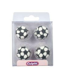 Culpitt Suiker Deco Voetbal