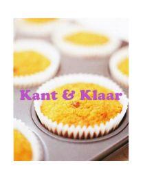 Kant & Klare Cupcake Mix 5 kilo