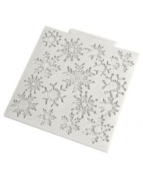 Katy Sue Mould Snowflakes pre-order artikel