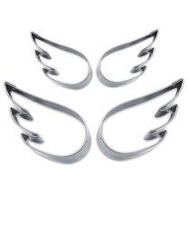 Engel Vleugel Uitsteker Set 4-delig - Stadter