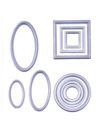 FMM Geometric set - 10 dlg