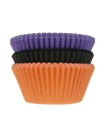 House of Marie Baking Cups Halloween PK75