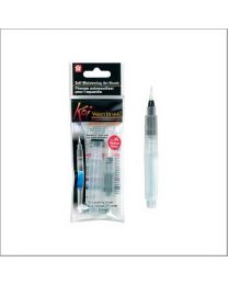 KOI Waterbrush/kwast/penseel medium