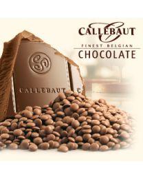 Callebaut Chocolade Melk - 500gr