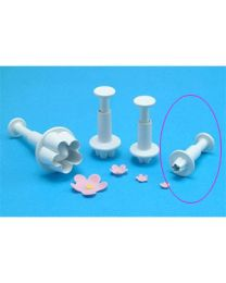 PME Blossom PLunger Cutter Small