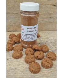 Pepernoot Kruiden - 30 gram