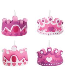 Princess Candle Set - Wilton