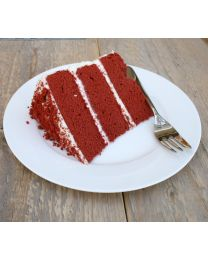 Bakels Red Velvet Cake Mix - 1 kilo