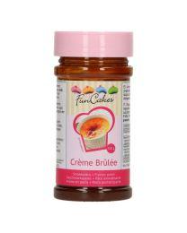 FunCakes Smaakstof (pasta) Creme Brulee 100g