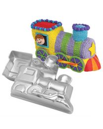 Wilton Choo Choo Train Pan