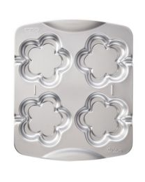 Wilton Blossom Pops Cookie Pan