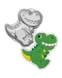 Wilton Dinosaurus Pan