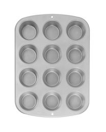 Wilton Recipe Right 12 Cup Mini Muffin Pan