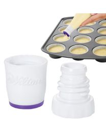 Perfect Fill Batter Dispenser - Wilton
