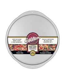 Wilton Recipe Right Pizza Pan -30cm-