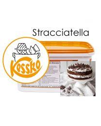 Bavarois Stracciatella Kessko - 100g