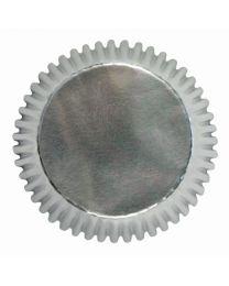 Baking Cup Zilver 30 stuks - PME