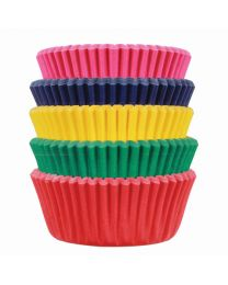 MINI Baking cups Carnaval PME/100