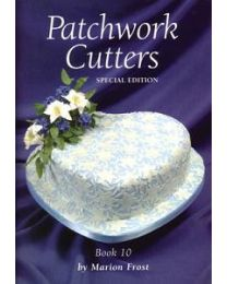 Book 10 (Patchwork Cutters)