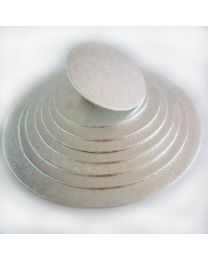 Cake Board Rond Ø10cm - FunCakes
