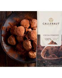 Callebaut Cacao Poeder 80 gram