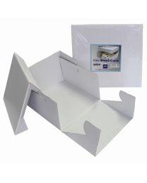 PME Cake Box 42,5x42,5x15cm