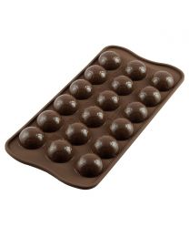 Silikomart Chocolate Mould Choco Goal