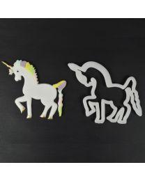 FMM Unicorn- eenhoornCutter