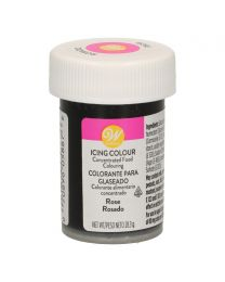 Wilton Icing Color - Rose - Donker Roze - 28g