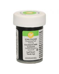 Wilton Icing Color - Leaf Green - Gras Groen - 28g