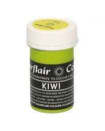 Sugarflair Food Colour - Kiwi Green