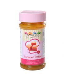 FunCakes Smaakstof (pasta) caramel Toffee 100g
