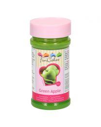 FunCakes Smaakstof (pasta) Groene Appel 120g