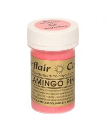 Sugarflair Paste Colour Flamingo Pink, 25