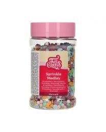 FunCakes Sprinkle Medley -Mermaid- 180g