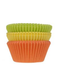 House of Marie Baking Cups Zomer pk/75
