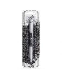 RD Eetbare Pen - Eetbare Stift -  (Jet) Black