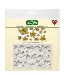 (Pre-order) Katy Sue Mould Maple Leaves Herfst blaadjes