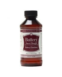 LorAnn Bakery Emulsion - Buttery Sweet Dough - 118ml